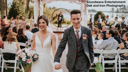 cypress grove estate house - orlando wedding venue - soundwave entertainment - orlando dj - orlando wedding dj - soundwave dj
