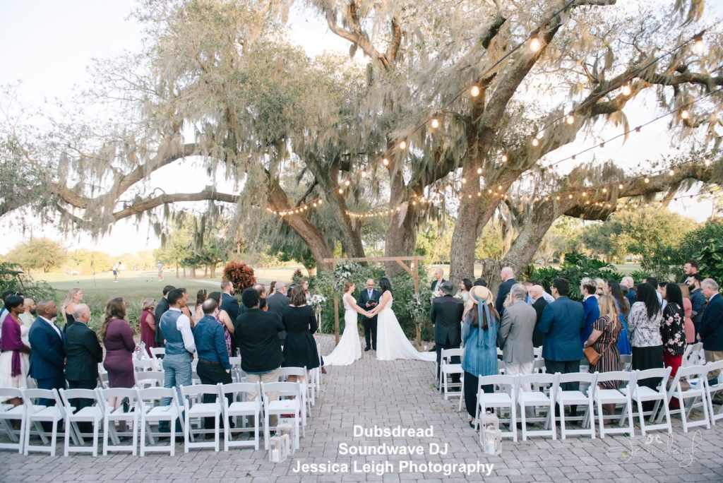 dubsdread - orlando wedding venue - orlando wedding dj - orlando dj - soundwave entertainment - soundwave dj - orlando wedding lighting - orlando dj company
