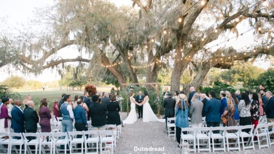 dubsdread - orlando wedding venue