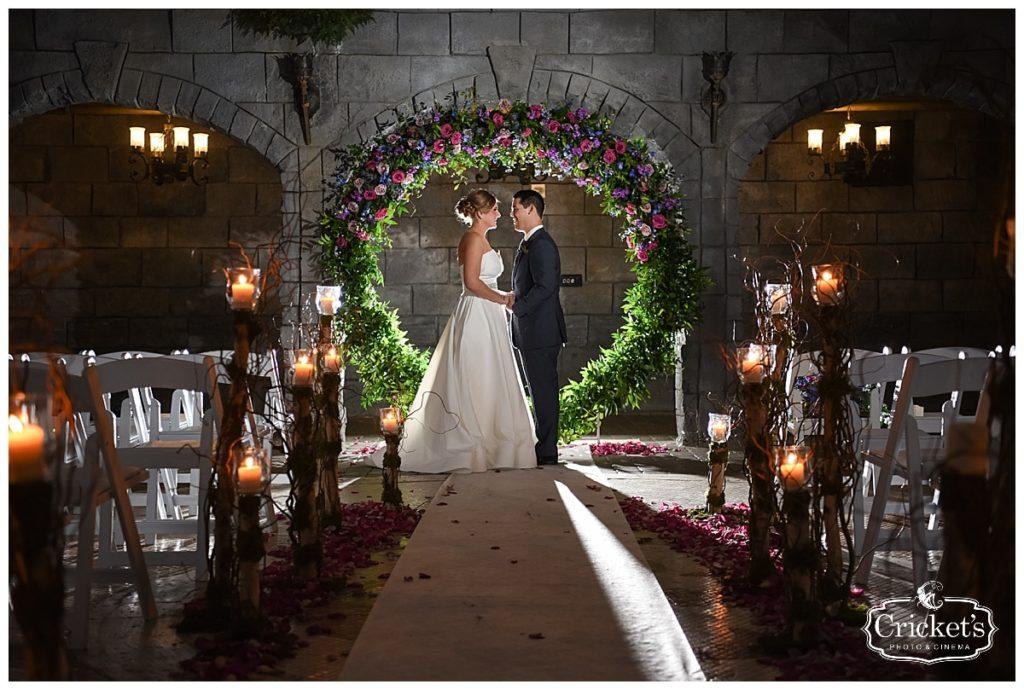 Gaylord Palms Resort and Convention Center - orlando wedding venue - orlando wedding dj - orlando dj - soundwave entertainment - soundwave dj - orlando wedding lighting - orlando dj company