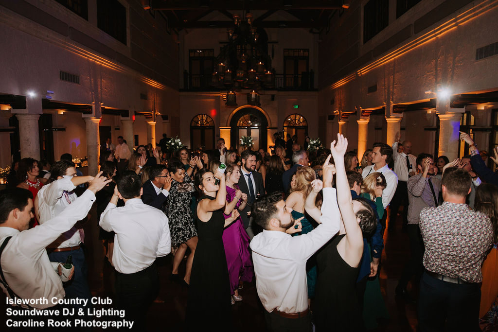 Isleworth Country Club- orlando wedding venue - orlando wedding dj - orlando dj - soundwave entertainment - soundwave dj - orlando wedding lighting - orlando dj company