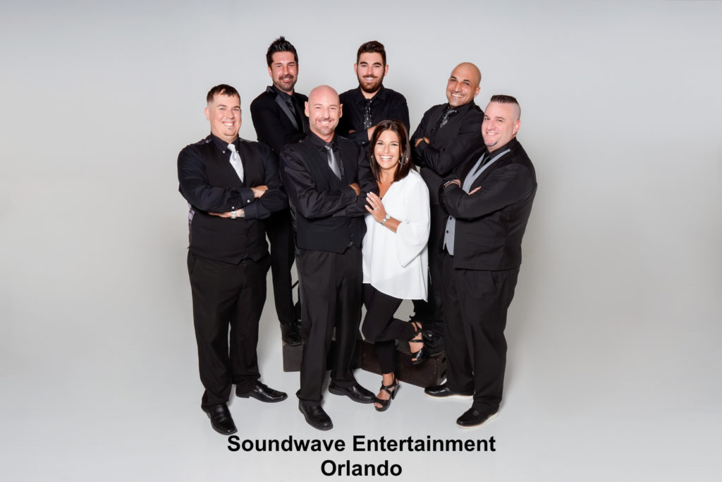soundwave entertainment - orlando djs - orlando wedding djs