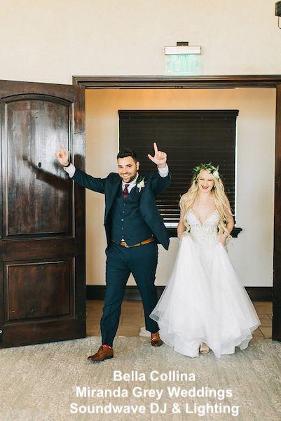 bella collina - orlando wedding venue - orlando wedding dj - orlando dj - soundwave entertainment - soundwave dj - orlando wedding lighting - orlando dj company