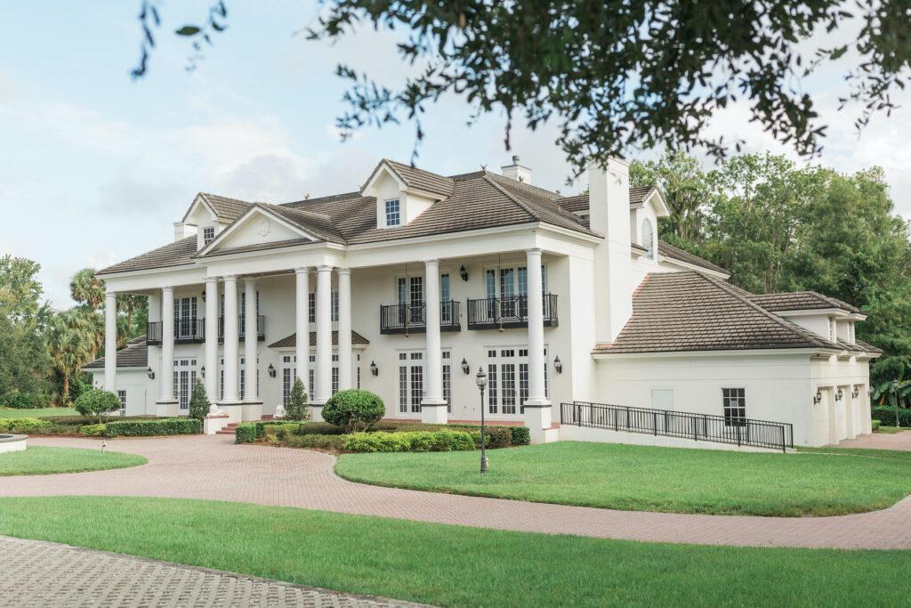 luxmore grande estate