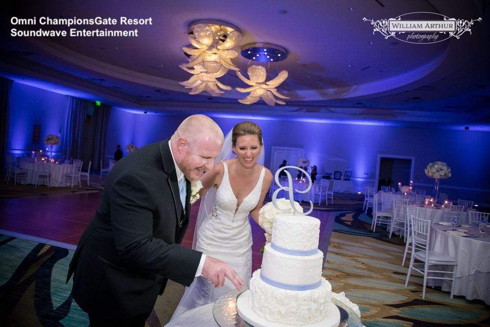 omni orlando wedding - orlando wedding - soundwave dj - soundwave entertainent - orlando wedding dj - orlando dj company