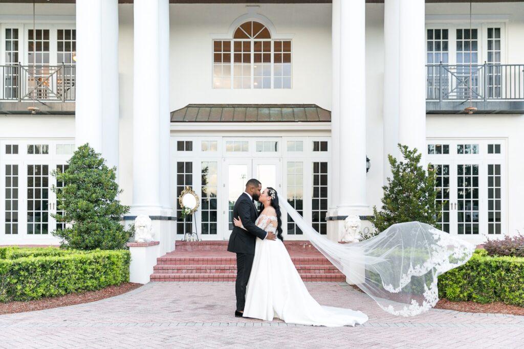 luxmore grande estate - orlando wedding venue - soundwave entertainment - orlando dj - orlando wedding dj