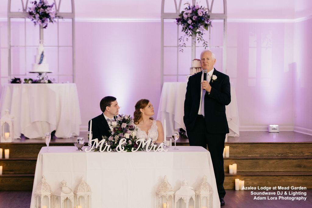 azalea lodge by mead garden - orlando wedding venue - orlando wedding