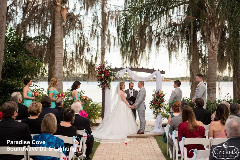Cricket's Photography Paradise Cove Wedding