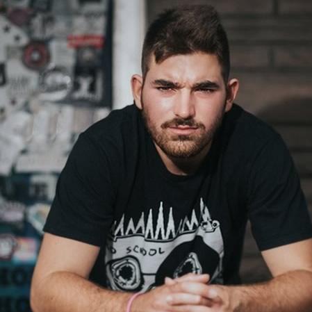DJ Dylan Kopasz