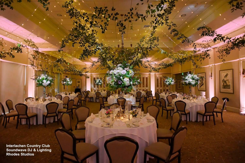 Soundwave Interlachen Country Club Central Florida Wedding First DanceSoundwave Interlachen Country Club Central Florida Wedding Reception