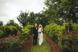 Vineyard Soundwave Central Florida Wedding