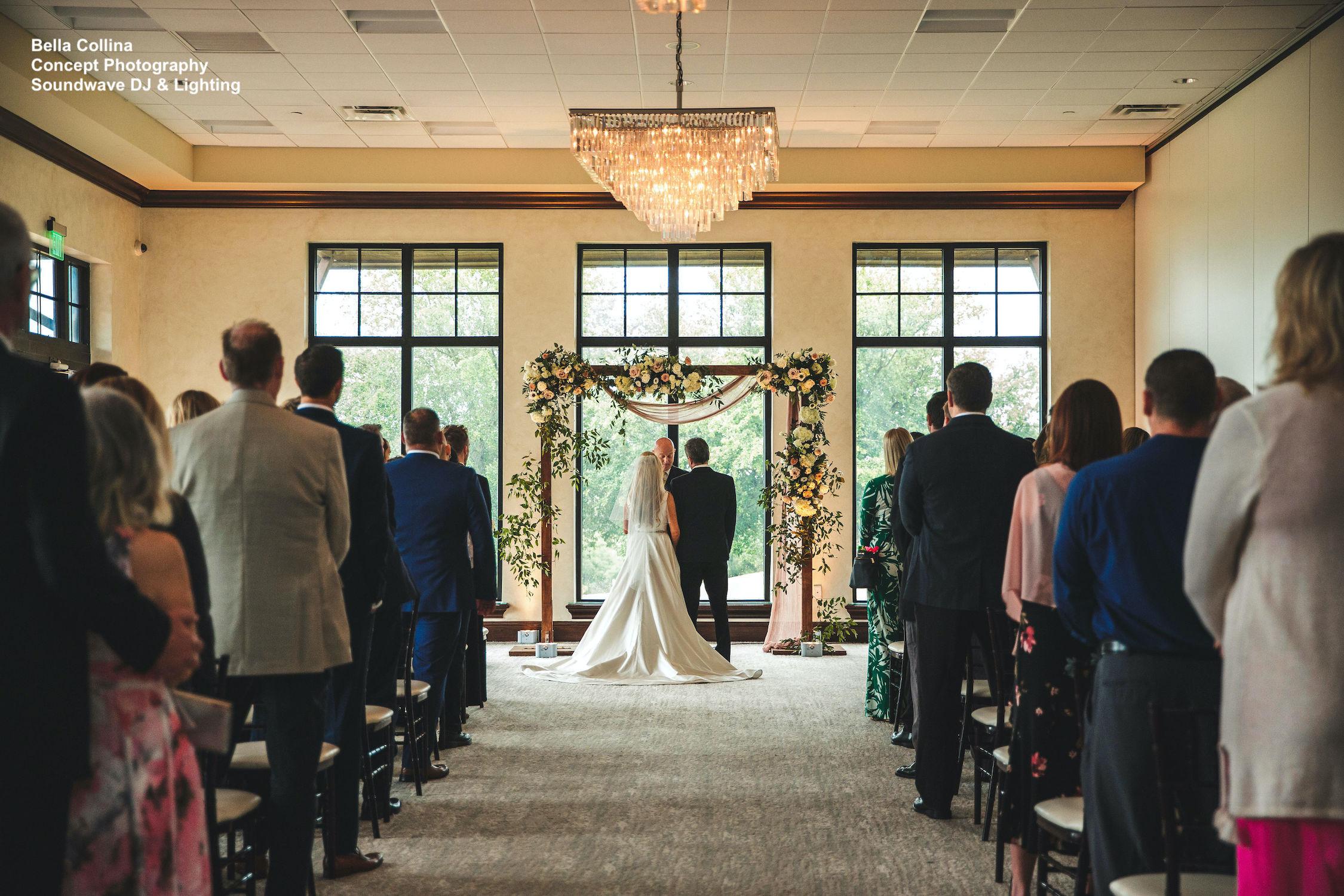 Ceremony Soundwave Central Florida Wedding