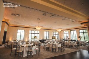 Reception Soundwave Central Florida Wedding