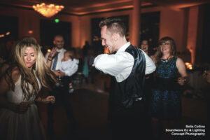 Soundwave Central Florida Wedding Dancing