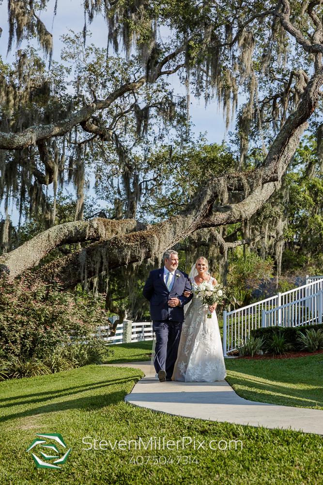 Bride Highland Manor Wedding
