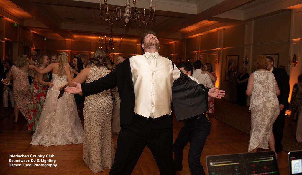 Interlachen Country Club Wedding