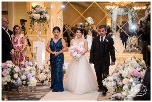 Aisle Bride