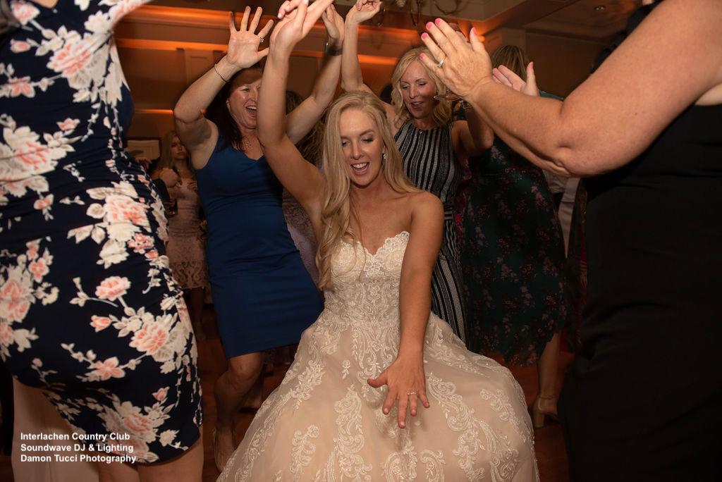 Interlachen Wedding