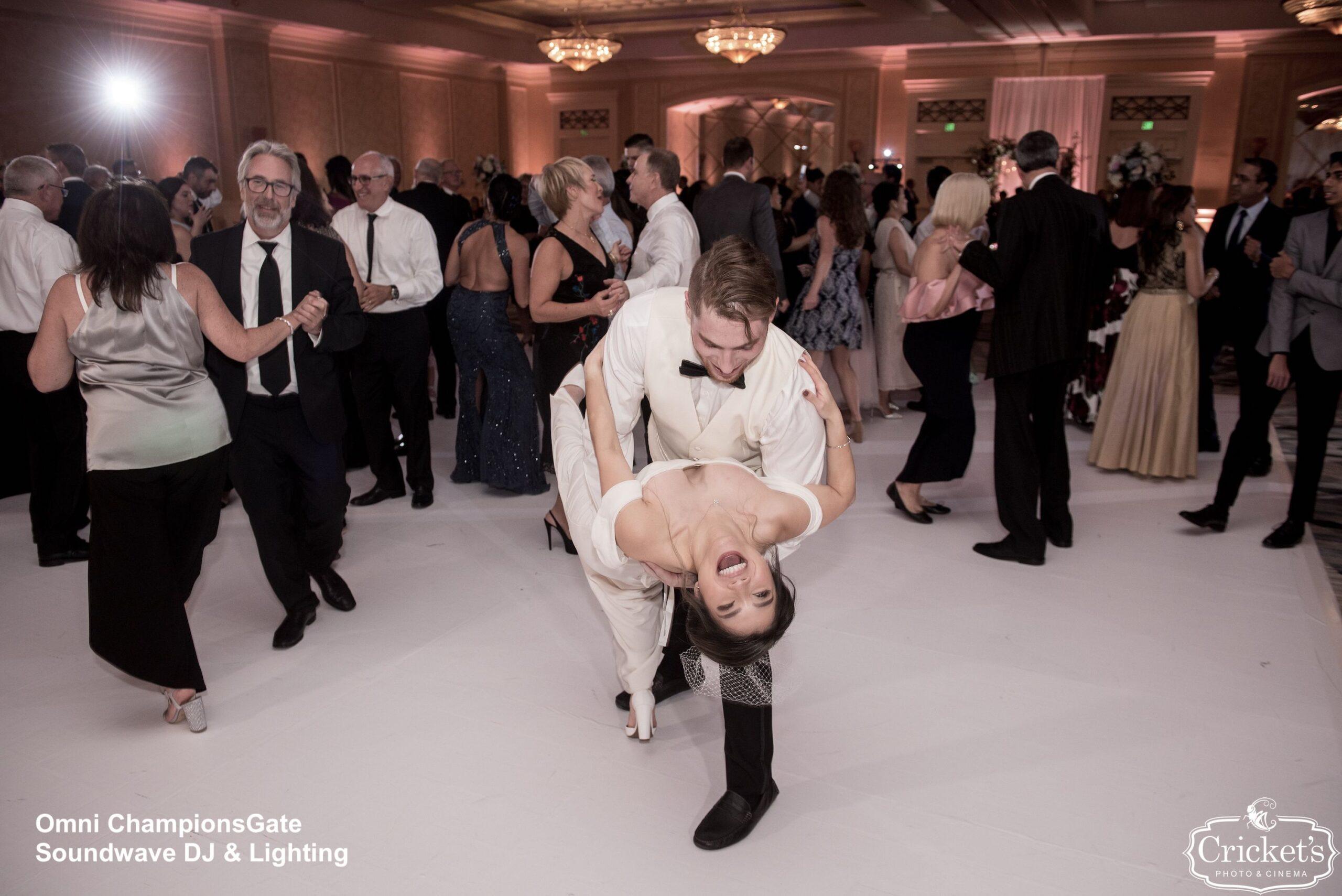 Dip Dance