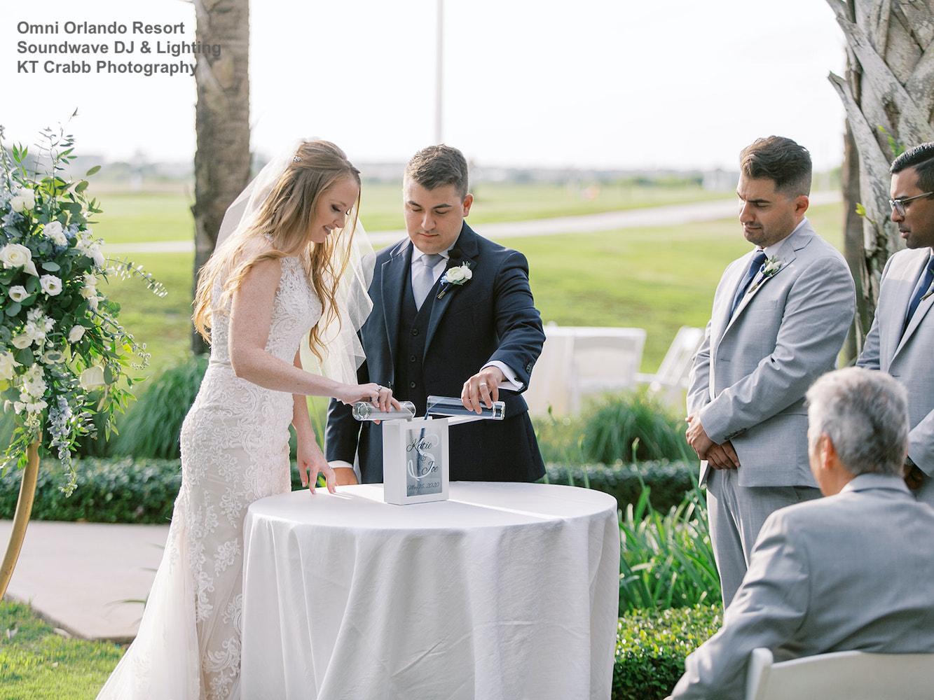 Omni Ceremony