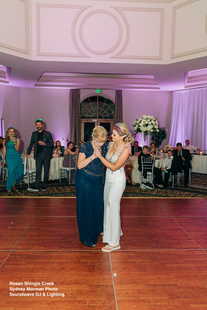 mother of the bride dance